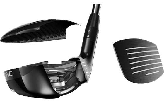 Callaway Epic Star Hybrid – Built to Perform