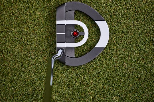 Red Ball Scope + Versa High Contrast Alignment