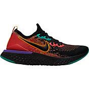 New Running Footwear