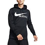 Nike Baseball & Softball Hoodies