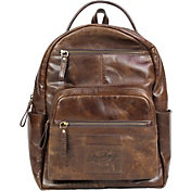 50% Off Rawlings Leather Backpack