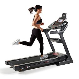 Sole F63 Treadmill (Was $1,799.99, Now $999.99)