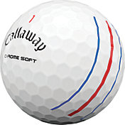 Alignment and Visual Aid Golf Balls