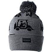 Men's & Women's Cold Weather Golf Hats
