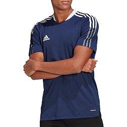 adidas Men's Tiro 21 Training Jersey | DICK'S Sporting Goods