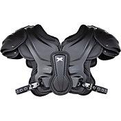 Shoulder Pads & Rib Protection