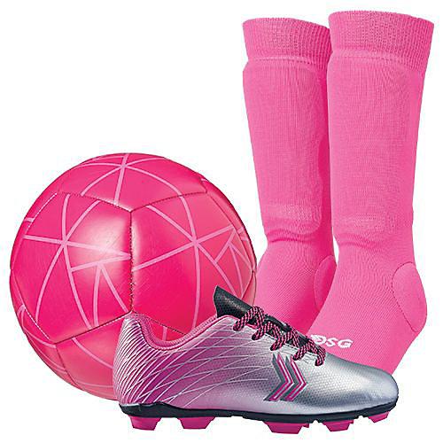 DSG Youth Soccer Shin Sock Starter Kit