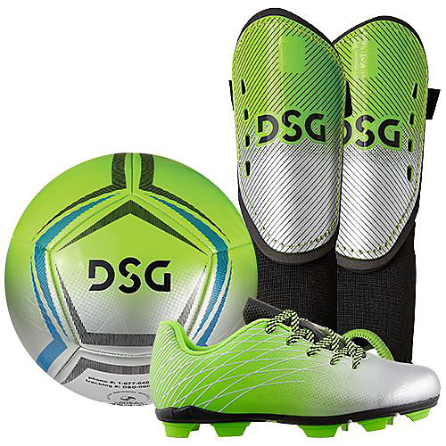 DSG Youth Soccer Package