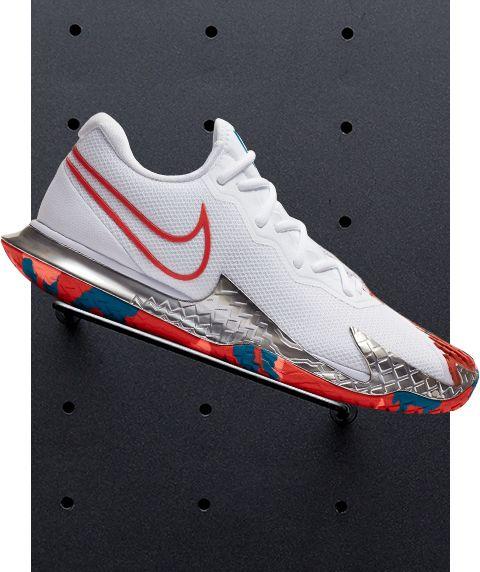 Nike NikeCourt Air Zoom Vapor Cage 4 Tennis Shoes