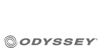 Shop Odyssey Putters